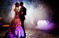 Svadba v Tatrách