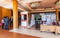 Kongresy hotel Partizan