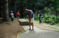 outdoorové aktivity