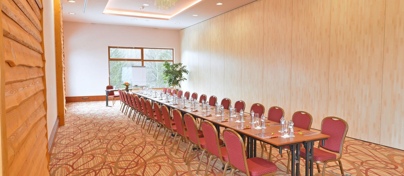 Hotel Partizán – konferenčné priestory